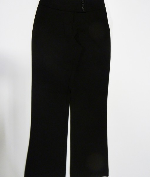 Swakeley Girls School Black Trousers