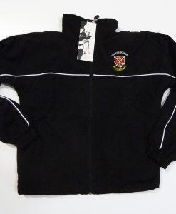 TrackSuit top with badge Vyners