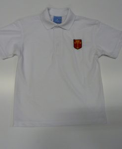 Trevalyan White Polo