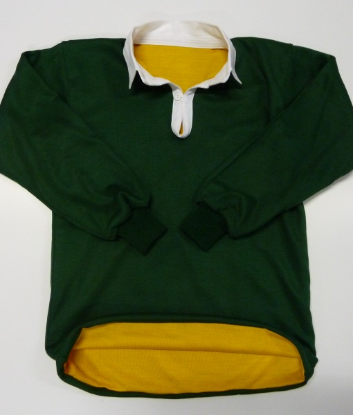 Windsor Boys Rugby Shirt