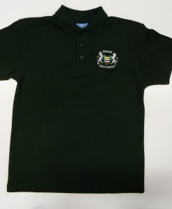 Windosr Girls Polo Shirt