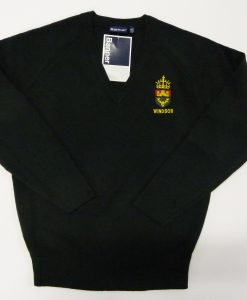 Windsor Boys Jumper