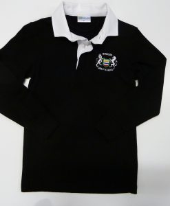 Windsor Girls Rugby Shirt