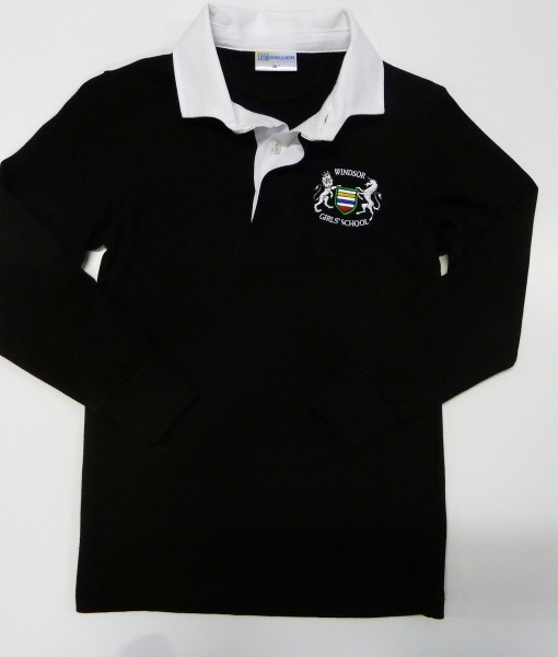 Windsor Girls Rugby Shirt