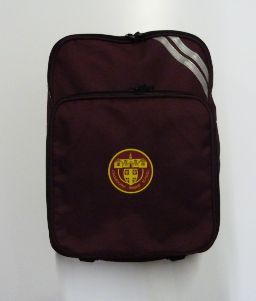 Cranbourne Primary Back Pack