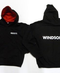 Windsor Netball Club Hoodie