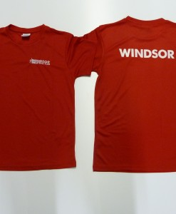Windsor Netball Club T-Shirt