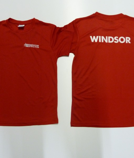 Windsor Netball Club T-Shirt