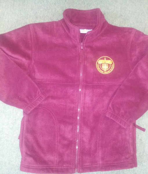 Cranbourne-Maroon-fleece