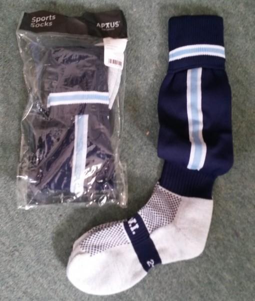 WGS Socks